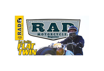 Rad Motorcycle n°14
