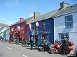 L'Irlande du sud à moto