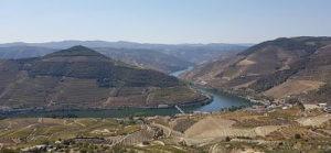 Voyage moto dans le Douro