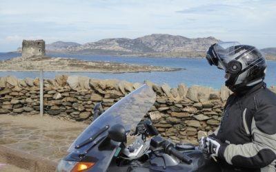 Corse du sud et Sardaigne