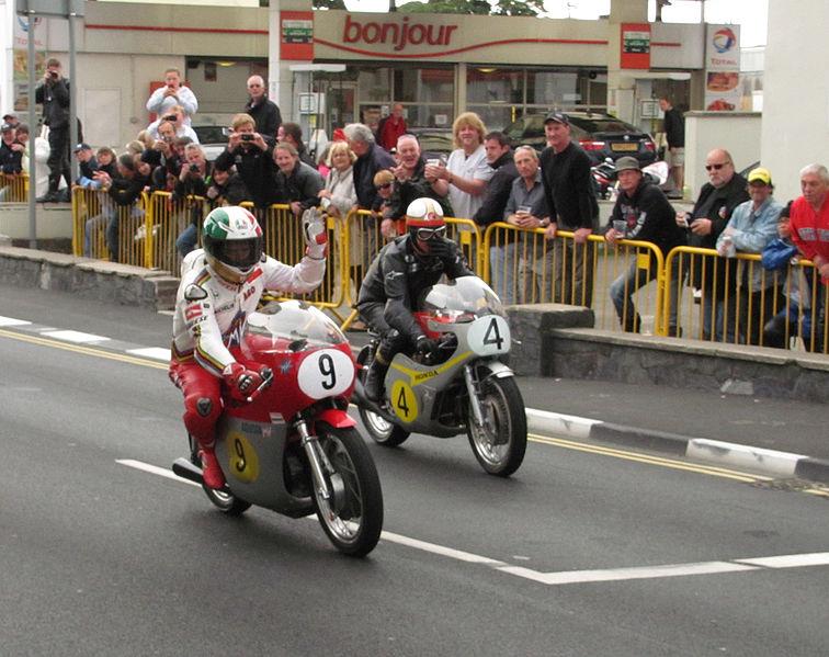 Manx Grand Prix 2013