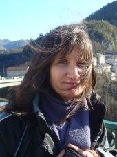 Chantal, cofondatrice d'itinéraire évasion