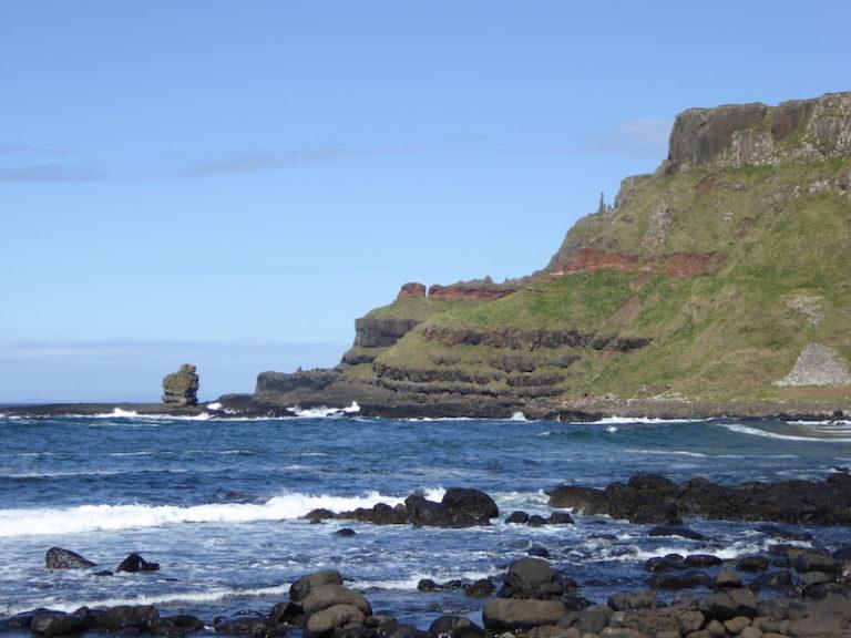 Chaussée des géants et Irlande du nord