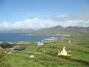 Irlande du sud et Connemara