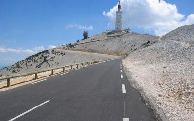 Mont Ventoux et Route Napoléon
