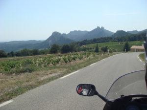 Luberon et villages Provençaux