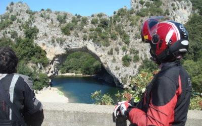 Gorges de l'Ardèche et gorges du Tarn