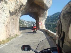Les plus belles gorges des Alpes du sud