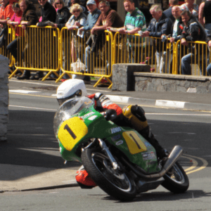 Manx grand prix-ile de Man