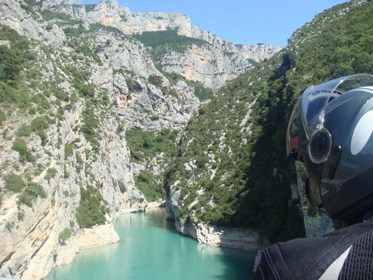 Des gorges du Verdon aux gorges du Tarn