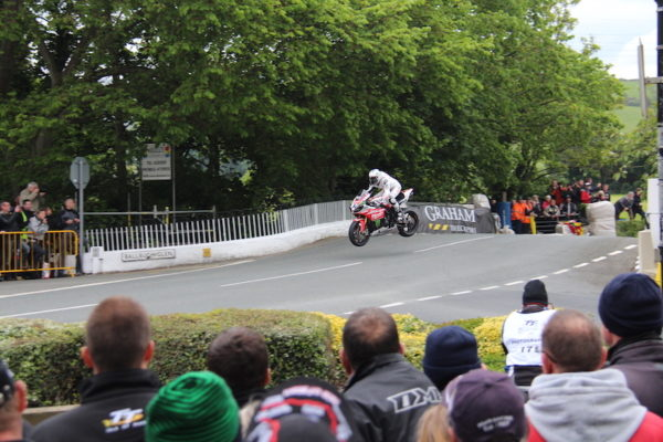 Tourist Trophy, Ballaugh Bridge