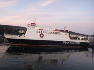 La Steam Packet