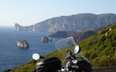Grand tour de Sardaigne