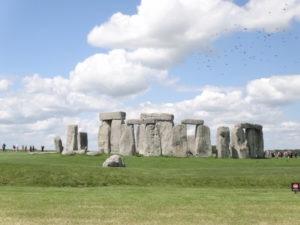 Stone-Hendge