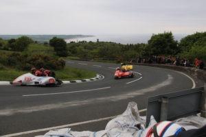 course-moto-route