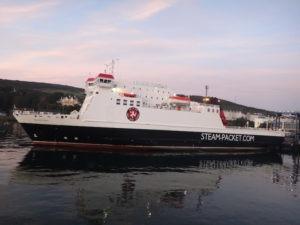 ferry-SteamPacket