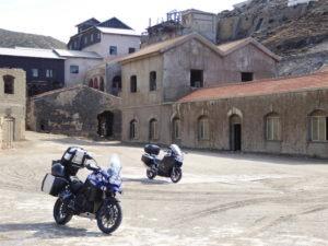 moto-sardaigne