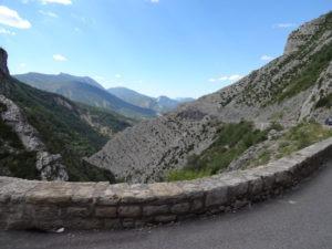 route-Castellanne-Sisteron