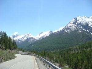 route-alpes