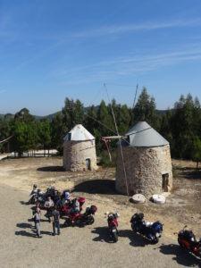 village-portugal-moto