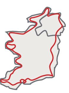 Tour d'Irlande à moto