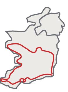 Circuit moto irlande du sud