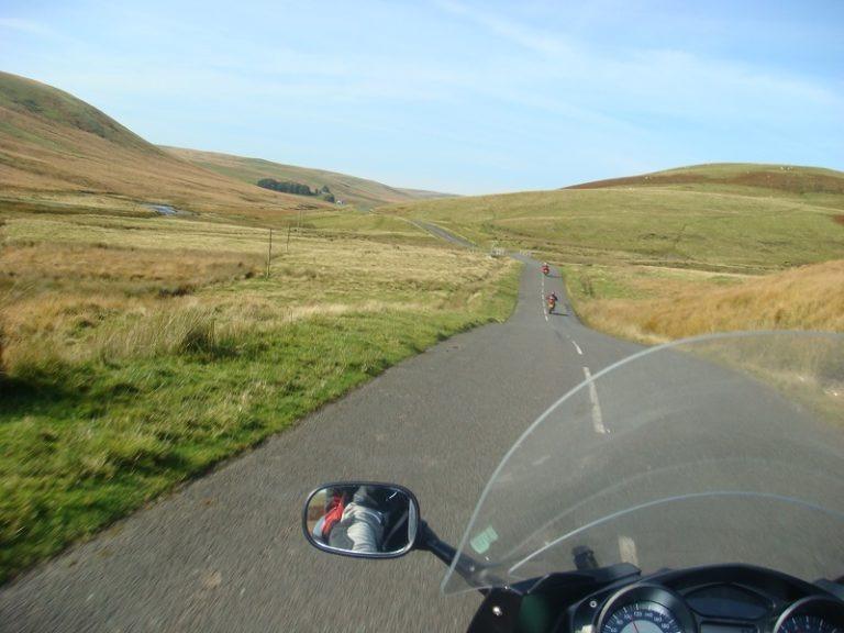 Pays de Galles et île de Man