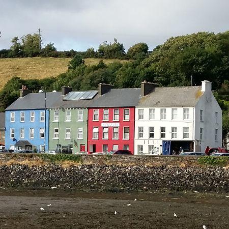 Village en Irlande : photo prise par un client
