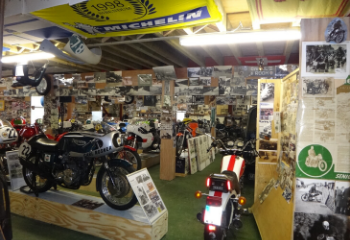 Murrays Motorcycle Museum