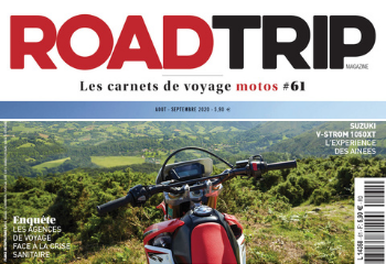 RoadTrip n°61